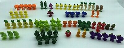Choose Your Missing Coles Stikeez to complete your collection $1.00-$2.00 each