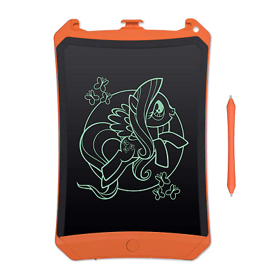 EooCoo LCD Writing Tablet 8.5 Inch, Electronic Writing Board Digital Drawing For