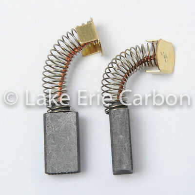 Set of 2 Porter Cable//Rockwell Brush 865210 865326 866910 874289 285099-00