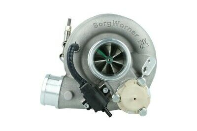 BorgWarner SuperCore EFR-6258 without exhaust gas housing - 179140