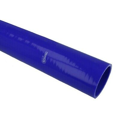 Silicone hose 28mm, 1m length, blue | BOOST products