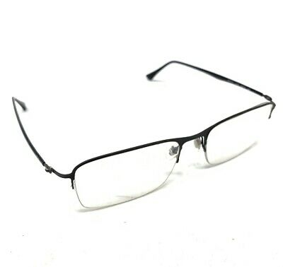 0152c0504 Ray-Ban Rb 8721 1128 Grey Authentic Eyeglasses Frame Rx Rb8721 55-18 K22