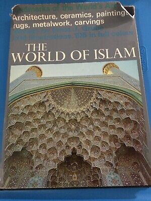 The World of Islam by Ernst J. Grube (1967, Hardback)