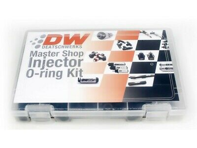 O-Ring Master Set for almost all vehicles