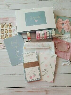 Simply Gilded - Complete Simplicity Kit + 5 mm washi add on