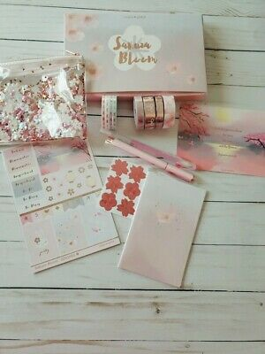 Simply Gilded - Complete Sakura Kit + 5mm washi add on