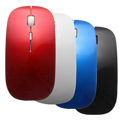 Bluetooth 3.0 Wireless Mouse for Windows Computer PC Laptop Android 3.1 + Tablet