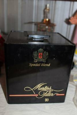 Martin's filter Ice bucket vintage collectable