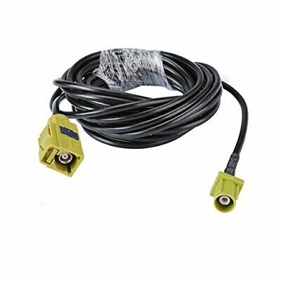 5M/10M Fakra K Female to Male Pigtail Cable RG174 Sirius Antenna Extension Cable
