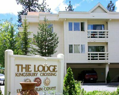 The Lodge At Kingsbury Crossing, Stateline, Nv - 1 Bedroom, Timeshare For Sale!