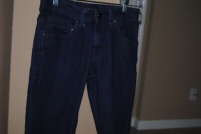 Clothing Boys Jeans Size 12 by Fred-Demin Children Clothing Blue in Color