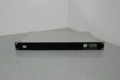 Blonder Tongue CEF-750 Channel Elimination Filter FREE SHIPPING