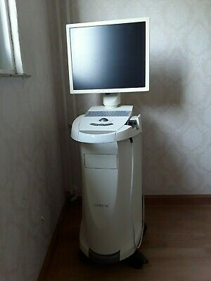 Sirona Cerec Bleucam  with Software 4.5 and upgraded Ram