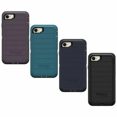New Otterbox Defender PRO Series Case for Apple iPhone 7 Plus & 8 Plus - NH/NS *