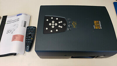 ASK Proxima DP5900 Projector and extras