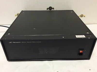 Newport PM500-C Precision Motion Controller Positioning System Free Shipping