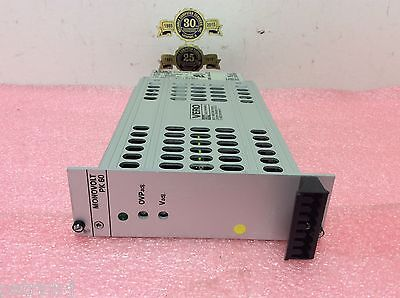 VERO Monovolt MONO PK60-III Type 116-10063D 115/230VAC Power Supply