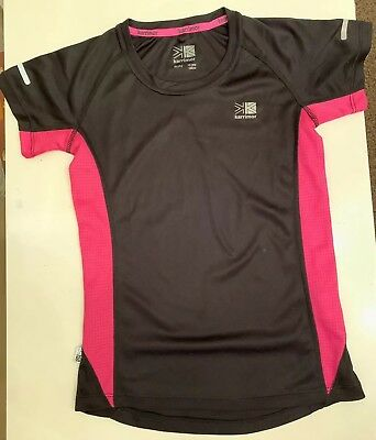 Karrimor Girls Sports Top Age 13