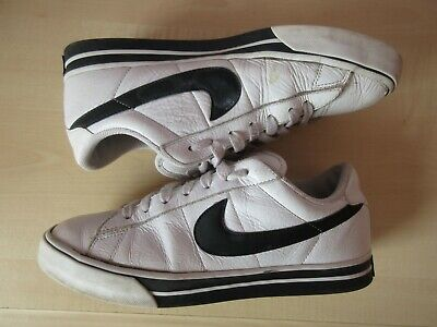 Taille Baskets Blanches En Nike Cuir Homme 42 3L4RAjq5