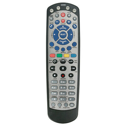 New Remote Control Replacement for Dish 20.1 IR Network Satellite Receiver