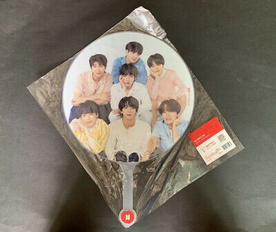 Bts-Love Your Self Image Picket All Members