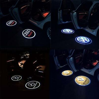 LED Projection Logo of the Car