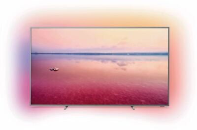 Philips 50PUS6754/12 126cm 50 Zoll Smart TV Ambilight EEK: A+ Neu OVP