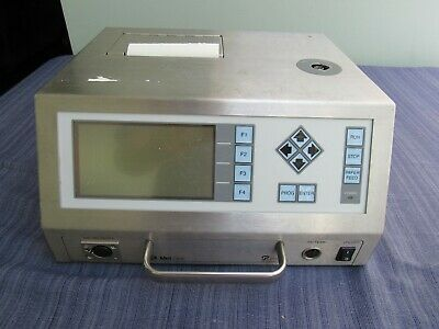 Pacific Scientific Met One 3315 .5-1-SS Portable Airborne Particle Counter
