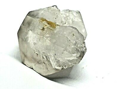 Raw Rough Herkimer Diamond Inclusions as Pictured Washed Only - 19.0 gram Sphq14