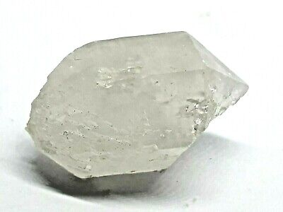 Raw Rough Herkimer Diamond Inclusions as Pictured Washed Only - 12.8 gram Sphq15