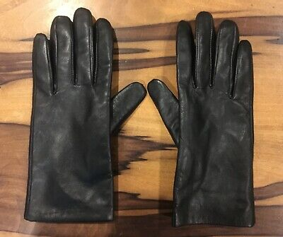 2bb5e459a Thinsulate 3m womens leather motorcycle cycling driving gloves insulated l  xl