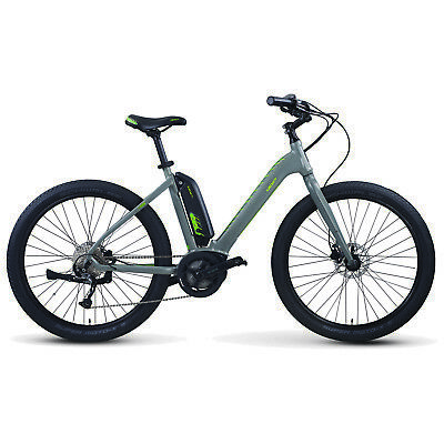 NEW MEDIUM IZIP E3 Sumo Diamond Frame Electric Bike Bosch