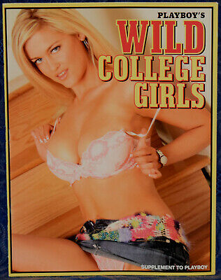 Girls gone wild strip