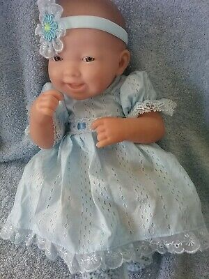 HANDMADE DOLLS CLOTHES for 36cm Berenguer baby doll
