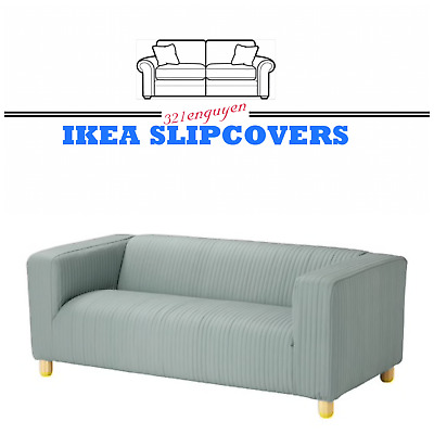 Admirable Ikea Cover For Klippan 2 Seat Loveseat Couch Sofa Alvared Gmtry Best Dining Table And Chair Ideas Images Gmtryco