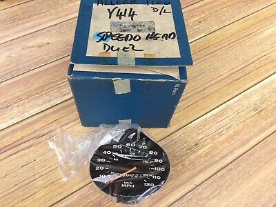 New [old stock ] Speedo for Austin Allegro 3.1100cc ?.  AAU1029
