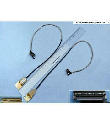 CAVO VIDEO FLAT CABLE SCREEN LCD Asus G73 G73JH G73JW G73SW 1422-00TA000