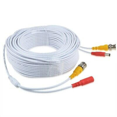 Swann Compatible High Quality 200ft Camera Cable f// CODV8-B960B