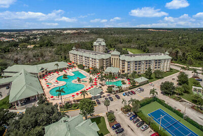 Silver Lake Resort Vacation Rental 2 BR Suite - 7 Nights, Kissimmee, Florida