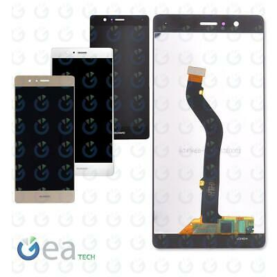 Display Lcd + Touch Screen AAA+ Schermo Vetro Per HUAWEI P9 Lite VNS-L31 L23 L21
