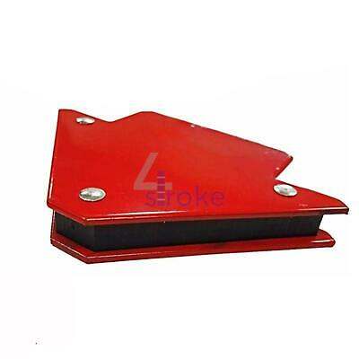 25Lb Small Welding Magnet X 2 Right Angle Square Holder Soldering Durable