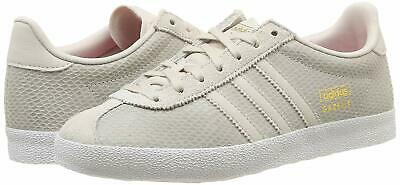 Adidas Originals Gazelle OG Women's Suede Leather Trainers Sneakers UK 4.5