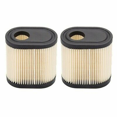 Air Filter For Tecumseh Toro Recycler 20016 20017 20018 36905 Stens 100-812