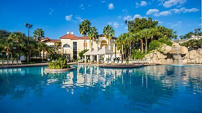 Sheraton Vistana Resort Vacation Rental - 1BR 7Nights, Orlando, Florida