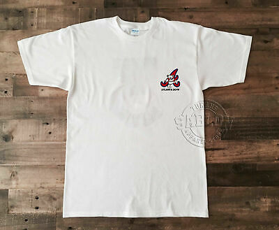 Dead And & Company Tour 2019 T Shirt ATLANTA Grateful Dead Concert GILDAN