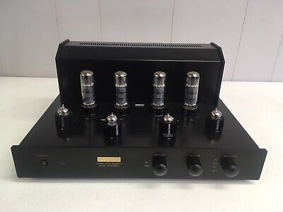 Jolida JD302BRC Stereo Tube Amplifier