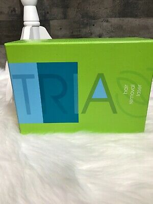Tria Beauty Permanent Laser Hair Removal