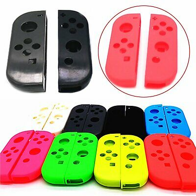 Housing Shell Case Cover Replacement for NS Switch Joy-Con Handle Controller BUS
