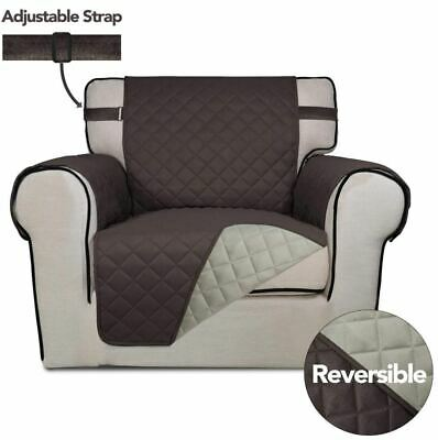 Swell Furniture Protector Recliner Chair Cover Head Rest Pad Black Gmtry Best Dining Table And Chair Ideas Images Gmtryco