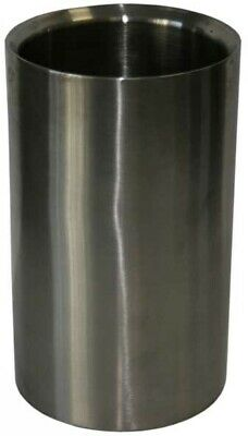 Bar Wine Wine/Champagne Cooler Bucket Stainless Steel Insulated